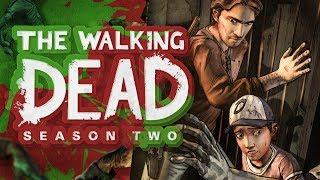 The Walking Dead: A NEW FRIEND