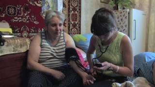 Drugs and HIV in Ukraine