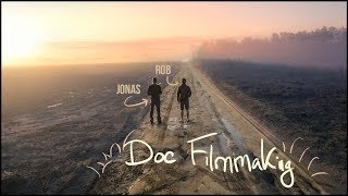 Rob n' Jonas' Filmmaking Tips! New Direction + The trailer!