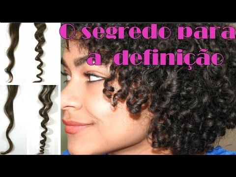 Seu cabelo não define? Descubra como definir
