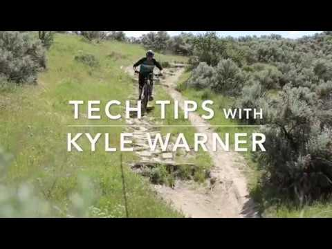 How to Service Your Fork With Kyle Warner