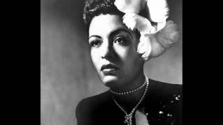 Billie Holiday sings for when love is gone (You've changed)