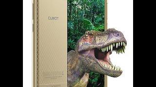 Cubot Dinosaur un 5,5
