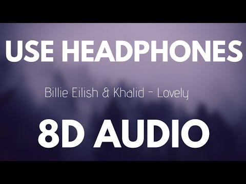 Xxx Mp4 Billie Eilish Khalid Lovely 8D AUDIO 3gp Sex