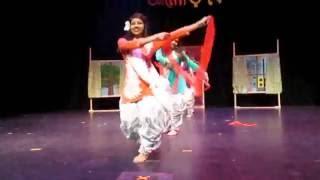 Dance | Boshonto Mone, Shunno, Shohena Jatona, Mon Chuyecho, Megh Badol, Jai Bhule Jai,