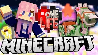 Mutant Horse Pet! | Ep. 22 | Minecraft One Life
