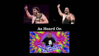 Jim Cornette on Andre The Giant & The Big Show