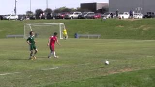 Part 3 U14 Pre Academy PSA vs McLean HD
