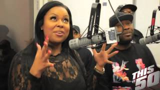 Lena Chase on Her Measurements; Being Bisexual; Cover of Smooth