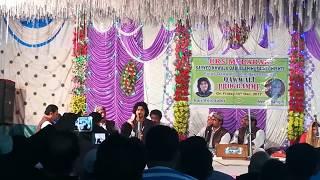 ✓ तुम्हें दिल्लगी भुल जानी पड़ेगी || Tumhe Dillagi Bhool Jani Padegi || Raia Anis Sabri Ghazal