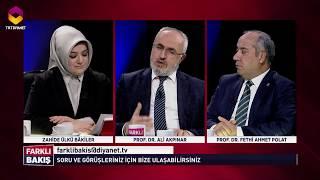 Farklı Bakış 89.Bölüm - İslam Geleneğinde Metin - Yorum İlişkisi