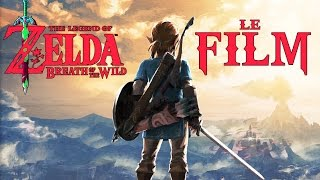 Zelda : Breath of the wild / Le Film Complet en francais