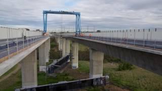 EJ Whitten Bridge Widening
