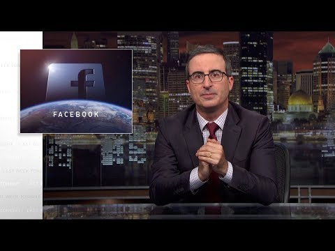 Xxx Mp4 Facebook Last Week Tonight With John Oliver HBO 3gp Sex