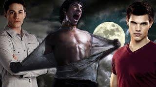 Werewolves Comparison | Teen Wolf, Vampire Diaries & Twilight