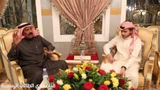 لقاء نائب رئيس نادي الطائي | عبدالله العديلي | الجزء الرابع
