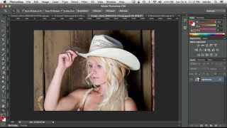 How To Get Started With Photoshop CS6 - 10 Things Beginners Want to Know How To Do
