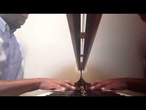 Ife Re Da Wa Si L'oni (Piano Instrumental)