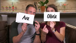 Who Knows The Quints Better? Adam Or Danielle?   OutDaughtered