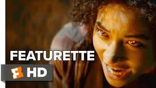 The Darkest Minds Featurette - Meet Ruby (2018) | Movieclips Coming Soon