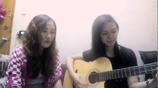 How Far I'll go cover (May and Jas)