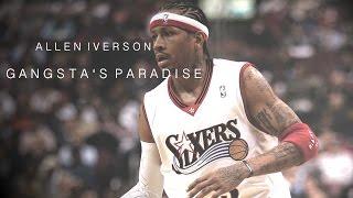 Allen Iverson Mix -