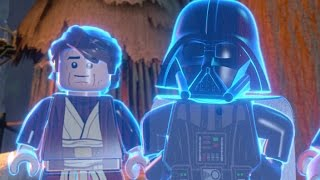 LEGO Star Wars: The Force Awakens - 100% Guide #1 - Battle Of Endor: Prologue (All Minikits)