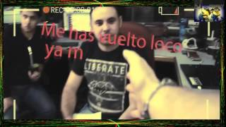 Marama feat El Super Hobby -  Loquita Tchauzinho( Dj Touchy Remix)