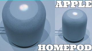 Apple homepod - songs with siri voice assistant - super best top cute modern - music - SCREENSHOTZ