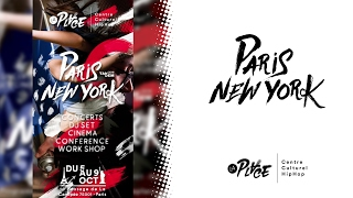 Retour sur la semaine Paris - New York à La Place