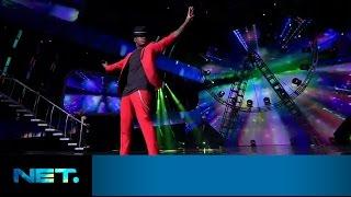 NET. ONE Anniversary - Ne-Yo - Medley Give Me Everything-Let Me Love You   NET ONE   NetMediatama
