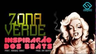 ZONA VERDE - Inspiração dos beats - part. Ramiro Mart (Prod. Jnr Beats)