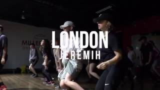 Dez soliven x London by jeremih