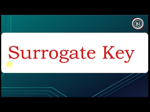 Why Surrogate Keys are used in Data Warehouse
