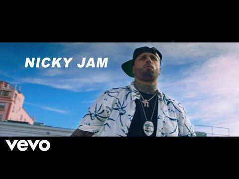 Xxx Mp4 Alex Sensation Nicky Jam La Diabla Video Oficial 3gp Sex