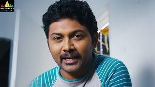 Prema Katha Chitram | Praveen and Sudheer Babu Comedy | Latest Telugu Comedy Scenes