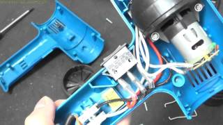 DL#086 - Shocking: My Hot Air Gun!