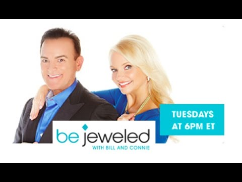 HSN | Be Jeweled with Bill and Connie 06.30.2015 - 7 PM
