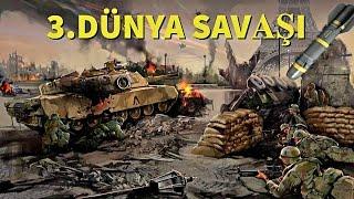 3.cü Dünya Savaşı Türkiye