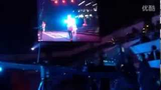 [Fancam] T-Ara - I Know The Feeling @ 131221 Guangzhou Concert