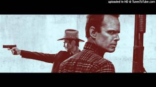Darrell Scott - You'll Never Leave Harlan Alive - JUSTIFIED FINALE OST