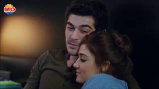 مراد و حياة -  ذكريات بداية العشق - الحب لا يفهم من الكلام