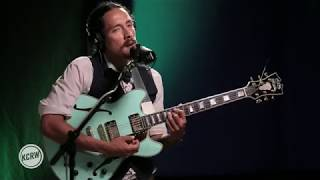 "Chicano Batman performing ""Angel Child"" Live on KCRW"