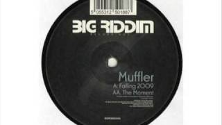 MUFFLER - The Moment