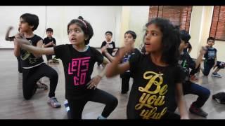 Padhoge Likhoge Banoge Nawab   M.S Dhoni -- The Untold Story   Choreography   Manish Tiwari