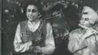 jhula..na jaane kidhar.1942