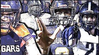 😱😱 Game was INSANE !! Hough (NC) vs Vance (NC) in a Mud Bowl clash - #UTR North Carolina Football