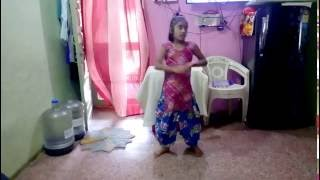 Cham Cham Baaghi Song Dance by Ch.Rajvi - Mount Carmel