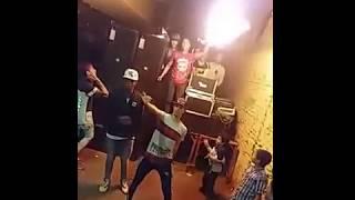 اجمد رقص علي مهرجان هنولع اوكا واورتيجا 2017 صالح فوكس ومحمد شقاوة وخضر المجنون وميشو التونسي