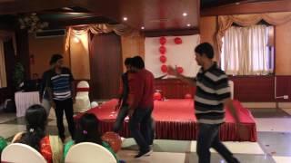 Veedorakam Vadorakam Dance Show Part 2